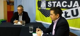 V debata – kierunki rozwoju gminy – wideo