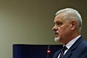 Wybrano władze Powiatu Wołomińskiego